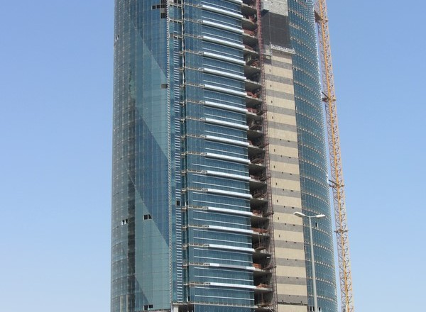 Al-Khobar Gate Tower